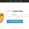 Miniport HTML5 Template